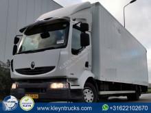 Renault Midlum 220.12 truck used box