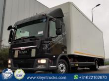 Camion MAN TGL 12.250 fourgon occasion