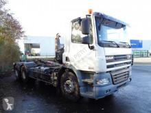 DAF hook lift truck CF85 410