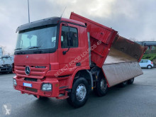 Mercedes two-way side tipper truck Actros 4141