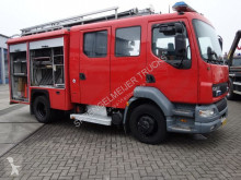 Camion DAF 55-250 ZIEGLER pompiers occasion