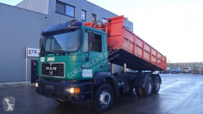 MAN 27.403 truck used tipper