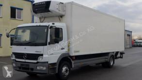 Camión Mercedes Atego Atego 1524 *Carrier Supra 850*Lamberet*TÜV 11-21 frigorífico usado