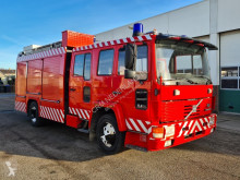 Camion Volvo FL6 pompiers occasion
