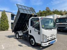 Vrachtwagen Isuzu NLR 85 tweedehands kipper