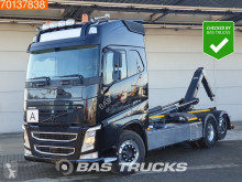 Camion Volvo FH 500 polybenne occasion