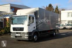 Camion MAN TGM 18.290 E5 /Koffer-Plane 8m/Nutzlast 10.330kg savoyarde occasion