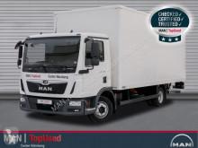 Camion furgone MAN TGL 8.190 4X2 BL,AHK Klimaautomatik