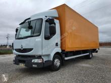 Camion fourgon polyfond Renault Midlum 180.12 DXI
