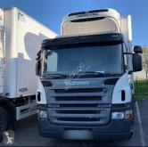 Camion frigo mono température Scania P 93P280