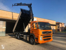 Volvo FM 420 truck used tipper