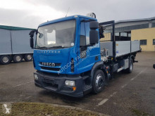 Camion Iveco Eurocargo 120 E 22 tri-benne occasion