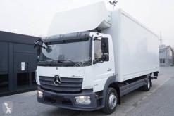Camión Mercedes Atego 1218 frigorífico mono temperatura usado