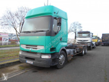 Camion Renault Premium 420 polybenne occasion