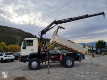 MAN LE 14.220 truck used tipper