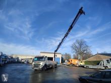 Ciężarówka furgon Volvo FMX 420