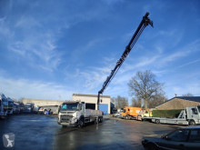 Volvo box truck FMX 420