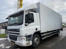 DAF box truck CF65