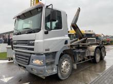 DAF CF 85.380 truck used hook arm system