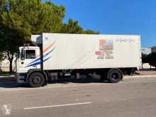 MAN multi temperature refrigerated truck 18.284 LC 44 K