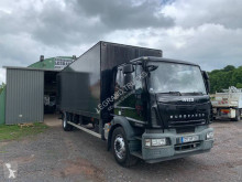 Camion Iveco Eurocargo 190 EL 28 fourgon polyfond occasion