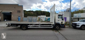 MAN LC 12.224 truck used flatbed