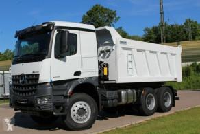 Mercedes tipper truck 4048 6X4 Arcos 5 EuromixMTP Dumper