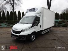 Iveco DAILY 35S16 truck used refrigerated