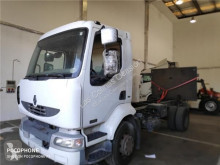 Renault chassis truck Midlum 220.18/D