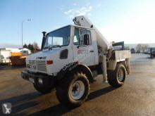 Kamión korba Unimog U1100