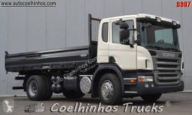 Scania tipper truck P 280