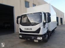 Camion furgone Iveco Eurocargo 75 E 21