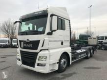 Kamión MAN TGX 26.460 6x2-2 ll