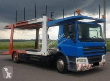 DAF autószállító teherautó CF75 250