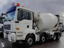 Camión hormigón cuba / Mezclador MAN TGA 32.360