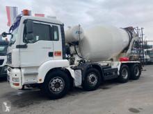 Kamión betonárske zariadenie domiešavač MAN TGA 32.360