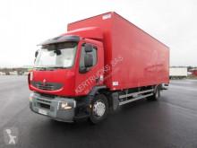 Camión furgón caja polyfond Renault Premium 270.19 DISTRIBUTION
