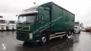 Kamión plachtový náves Volvo FM 340