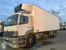 Mercedes refrigerated truck Atego 1828