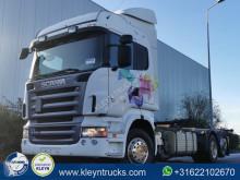 Camion BDF Scania R 420