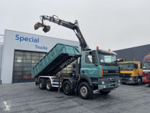 DAF CF 430 truck used tipper