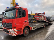 Camion bisarca Mercedes Atego 1221