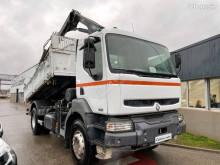 Ciężarówka Renault Kerax 380 wywrotka dwustronny wyładunek używana