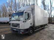 Camion MAN TGL 12.240 fourgon polyfond occasion