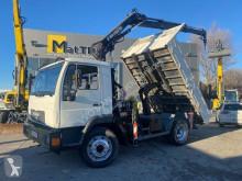 MAN construction dump truck LE 12.220
