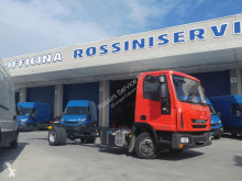 Iveco Eurocargo 75 E 18 truck used chassis