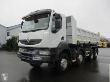 Camion bi-benne Renault Kerax 430dxi