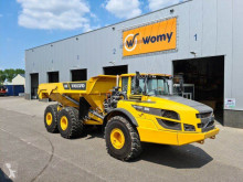 Volvo A45G tombereau rigide occasion