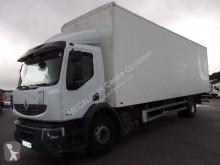 Kamión dodávka dvojitá podlaha Renault Premium 340 DXI