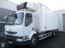 Renault egyhőmérsékletes hűtőkocsi teherautó Midlum 190 DXI